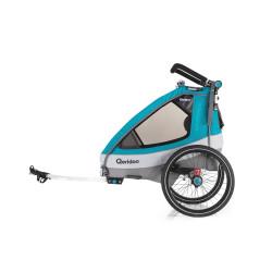 Qeridoo Sportrex1 2020...