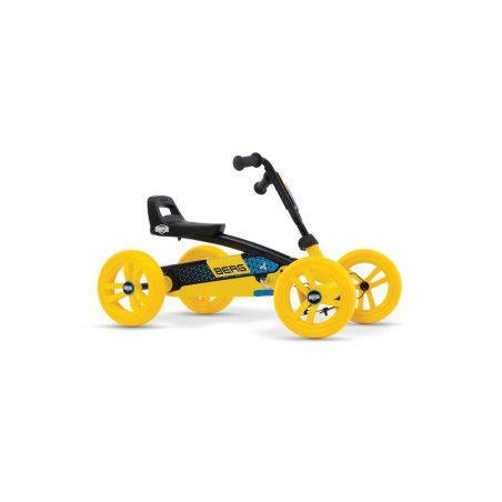 BERG Buzzy BSX polkuauto