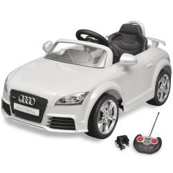 Audi TT RS Istuttava Auto...