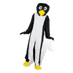 Pingviinipuku M-L