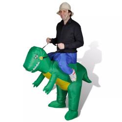 Ilmatäytteinen dinosaurusasu