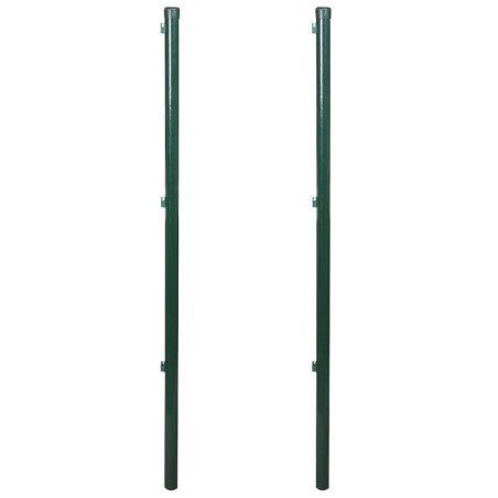 Aitatolpat 2 kpl 150 cm