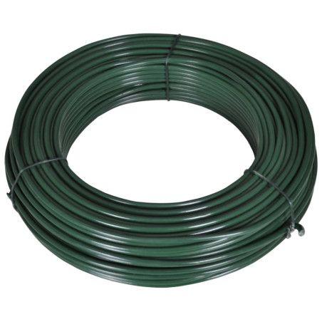 Aidan sidelanka 55 m teräs 2,1/3,1 mm vihreä