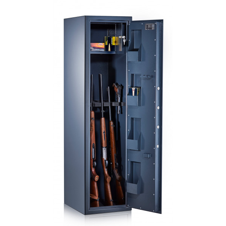 Tooltech 10 aseen asekaappi - KAMPANJAHINTA!