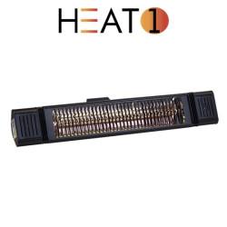 HEAT1 ECO Plus-line 2000 W...