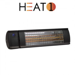 HEAT1 ECO High-line 1500 W...