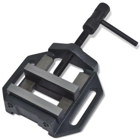 Manuaalisesti käytettävä poraruuvipenkki 90 mm