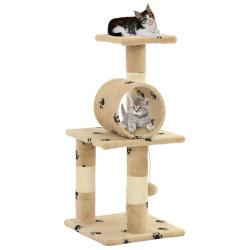 Kissan raapimispuu...