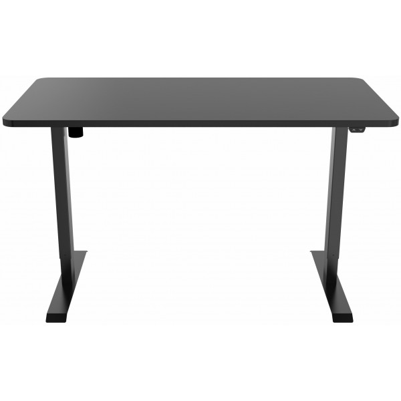 Sähköpöytä 120 x 60cm Musta