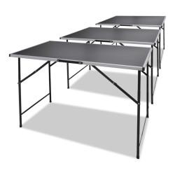 Tapetointipöydät 3 kpl...