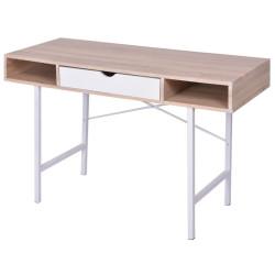 Pöytä Laatikolla Tammi ja...