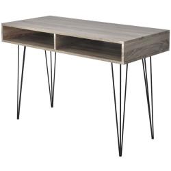 Pöytä 2 Osastoa Harmaa