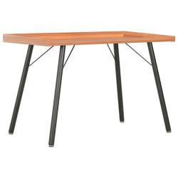 Työpöytä 90x50x79 cm, 4...