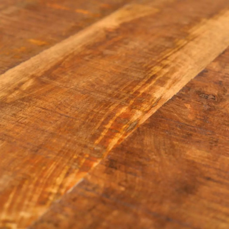 Sohvapöytä Kiinteä mangopuu