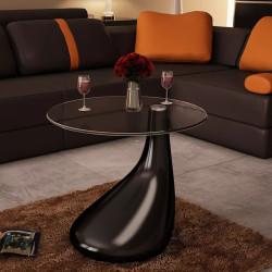 Sohvapöytä pyöreä...