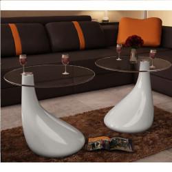 Sohvapöytä 2kpl pyöreä...