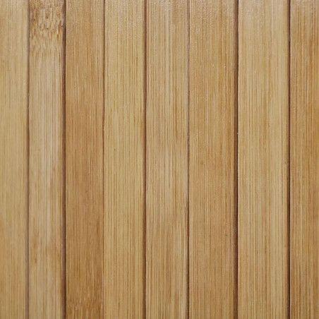 Tilanjakaja bambu 250x165 cm luonnollinen