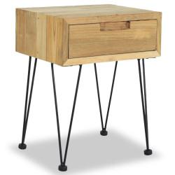 Yöpöytä 40x30x50 cm...