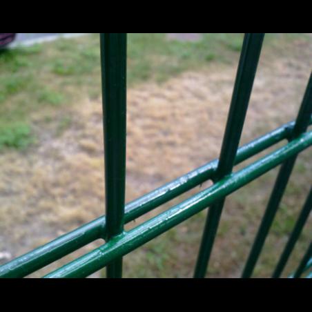 Aitaelementti 2D 8/6/8mm, vihreä