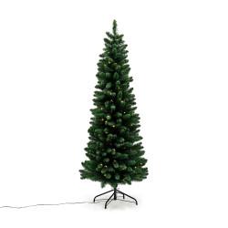 Joulukuusi 180cm valoilla