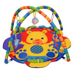 Vauvan leikkimatto (leijona)