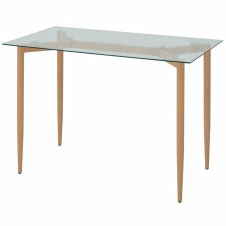 Ruokapöytä 120x70x75 cm
