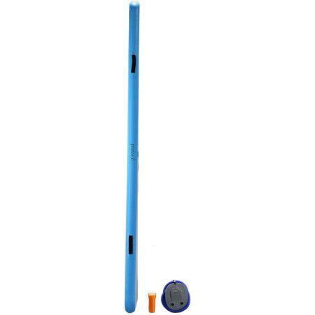 AirTrack Ilmavolttipatja 3 x 1m, Sininen