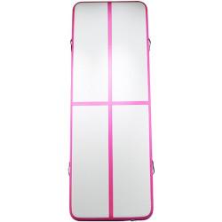 AirTrack 3 x 1m, Pinkki