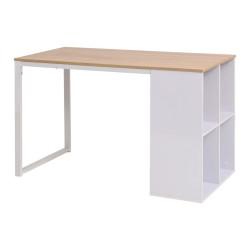 Kirjoituspöytä 120x60x75...