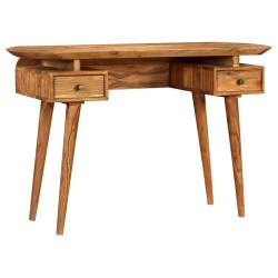 Kirjoituspöytä kiinteä...