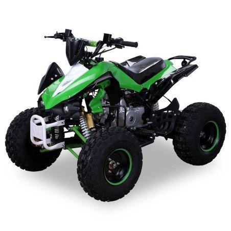 Minimönkijä ATV 125cc S-12
