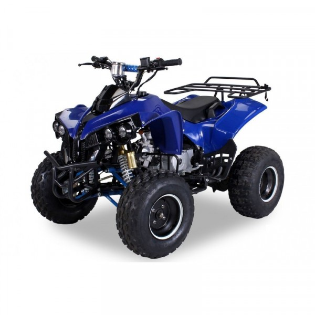 Minimönkijä ATV S-10