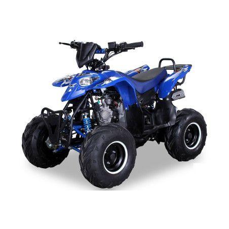 Minimönkijä ATV S-5 Polari Style 125 cc