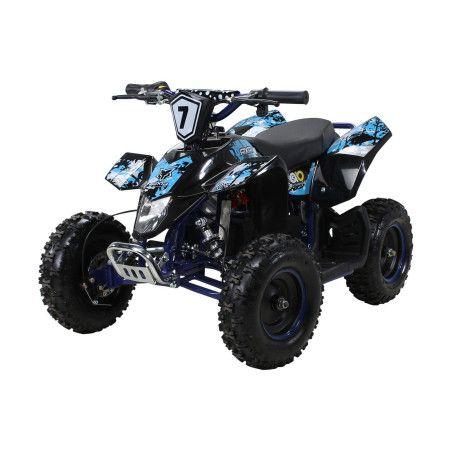 Minimönkijä  Fox XTR 1000 W
