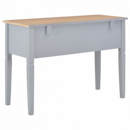 Puinen Kirjoituspöytä