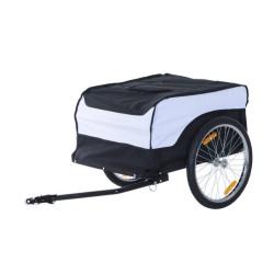 Polkupyörän peräkärry