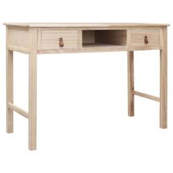Kirjoituspöytä...
