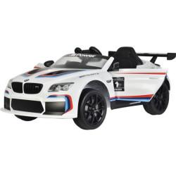 Sähköauto BMW M6GT3 12V,...