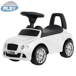 Potkuauto Bentley GT NORDIC...