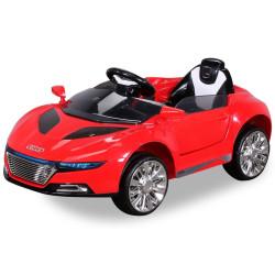 Lasten sähköauto, Spyder...