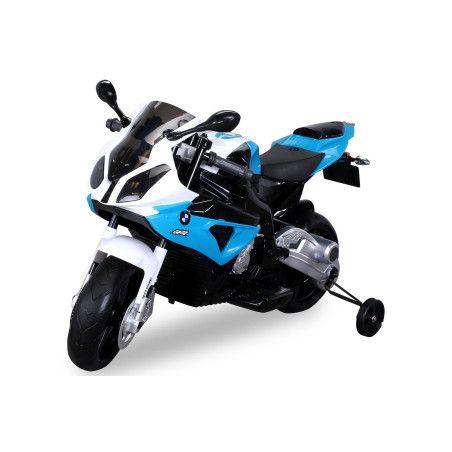 Lasten sähkömoottoripyörä  BMW S 1000 RR