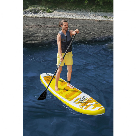 SUP-lauta Hydro Force Aqua Cruise, 320cm
