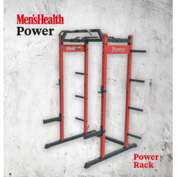 Men's Health Power Rack