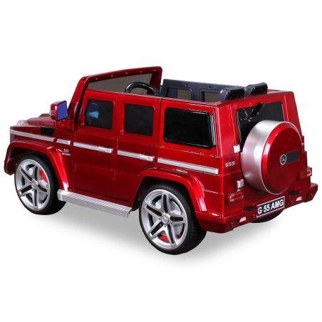 Mercedes Benz Amg >> Lasten Sahkoauto Mercedes Benz Amg G55