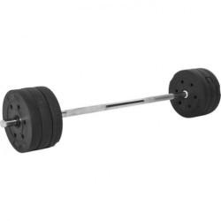 Levypainosetti 38 kg