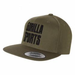 Gorilla Sports Snapback...