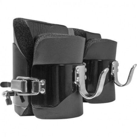 Gravity Boots - Painovoimakengät