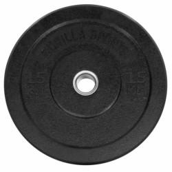 Hi Temp Bumper Plates, 15kg