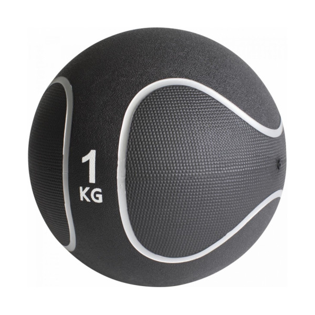 Kuntopallo Setti 1 kg - 10 kg