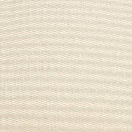 Markiisi-/aurinkovarjokangas 3 x 2,5 m kermanvärinen